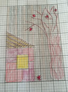 GREY - Detailed Sketch