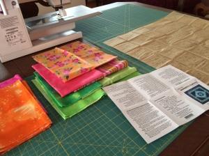 Compass - Fabric