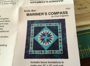 Compass - Pattern