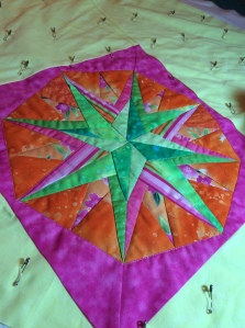 Compass - Quilting 02