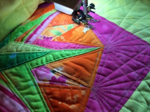 Compass - Quilting 04