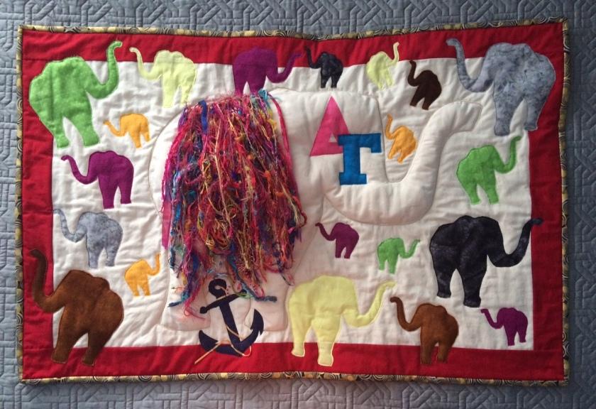 21 Elephants