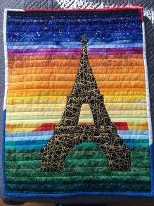 Someday, Paris