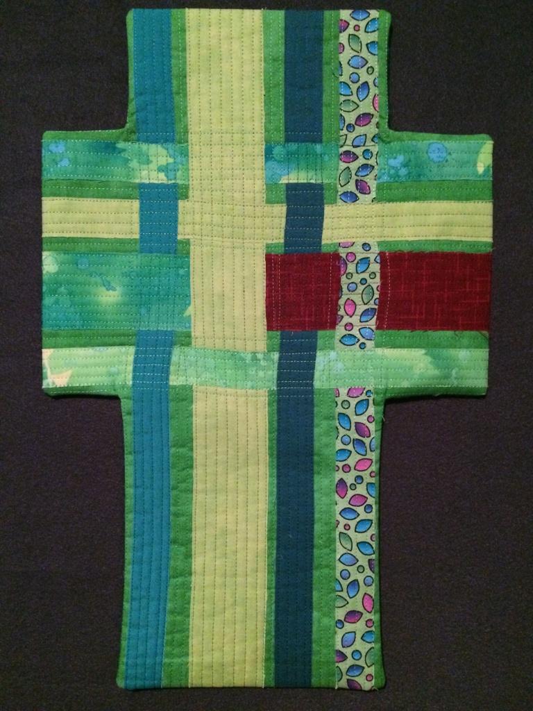 Criss Cross (Hot Cross 5)