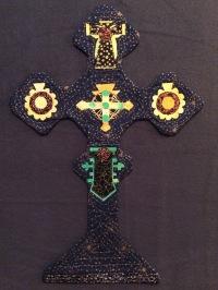 Coptic (Hot Cross 7)