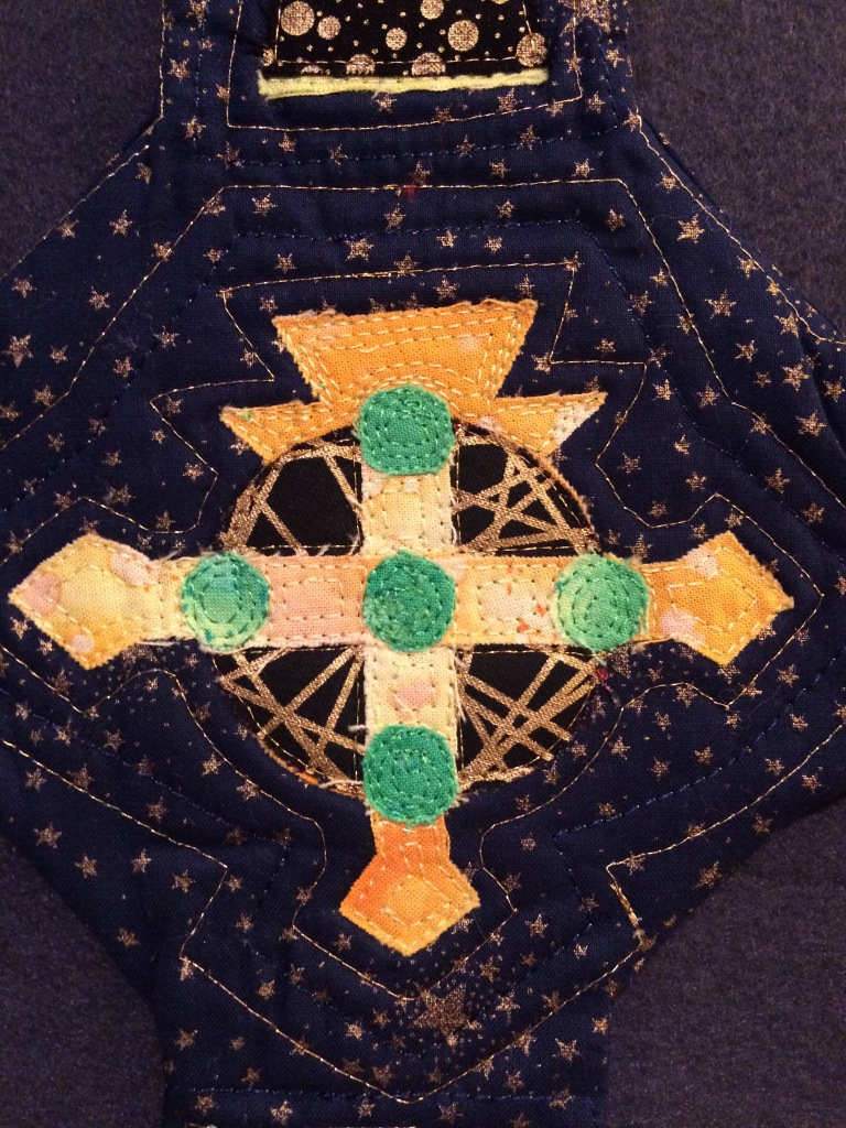 Coptic No. 1