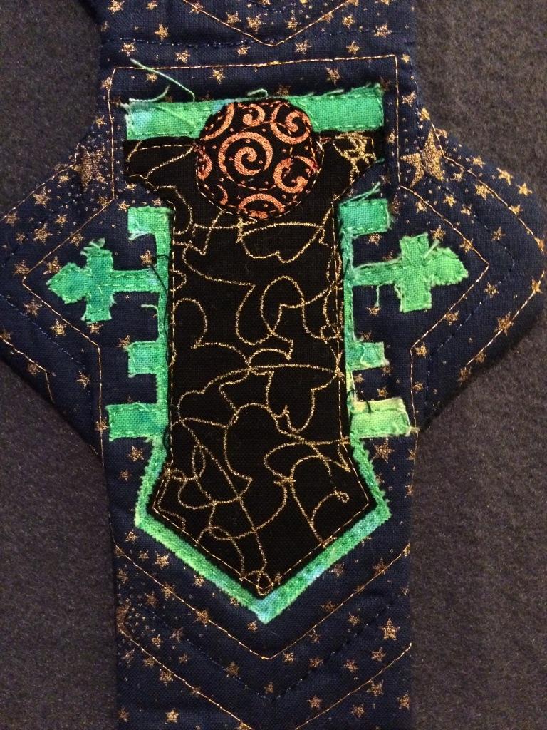 Coptic No. 3