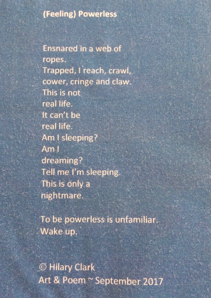 Powerless-Poetry Label